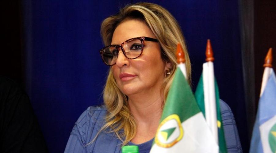 Imagem: Marciaaa Primeira-dama faz acordo com MPE e paga R$ 2,4 mil para se livrar de ação