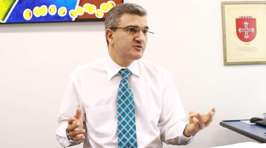 Imagem: Proc Jose Antonio borges MP pede afastamento de prefeito que descumpriu 'decreto anti-covid'
