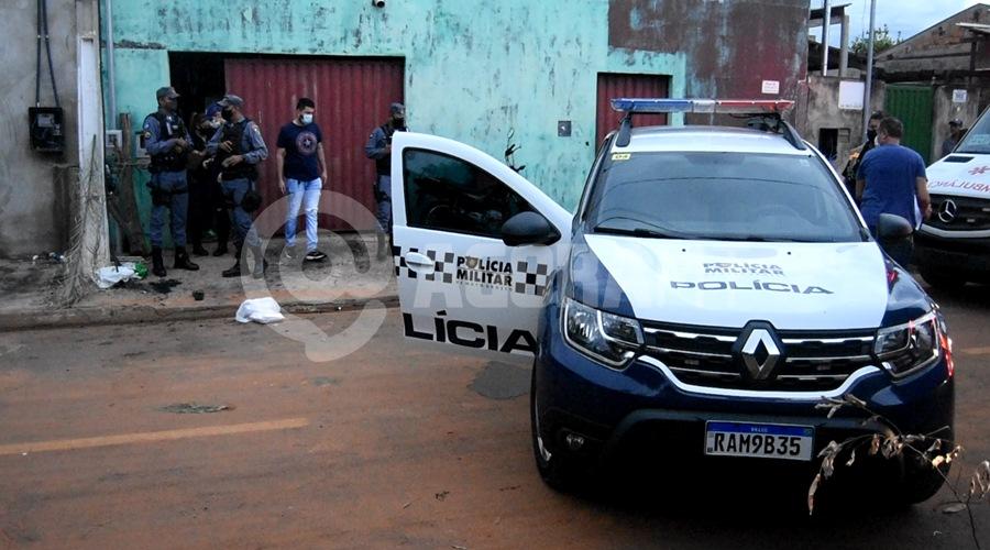 Imagem: WhatsApp Image 2021 03 14 at 18.51.22 Pai de Santo é assassinado e outra pessoa é atingida por três tiros em Rondonópolis