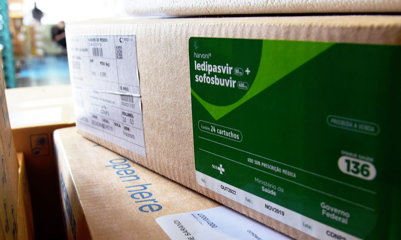 Imagem: dsc 8396 Medida agiliza distribuição de medicamentos do kit intubação