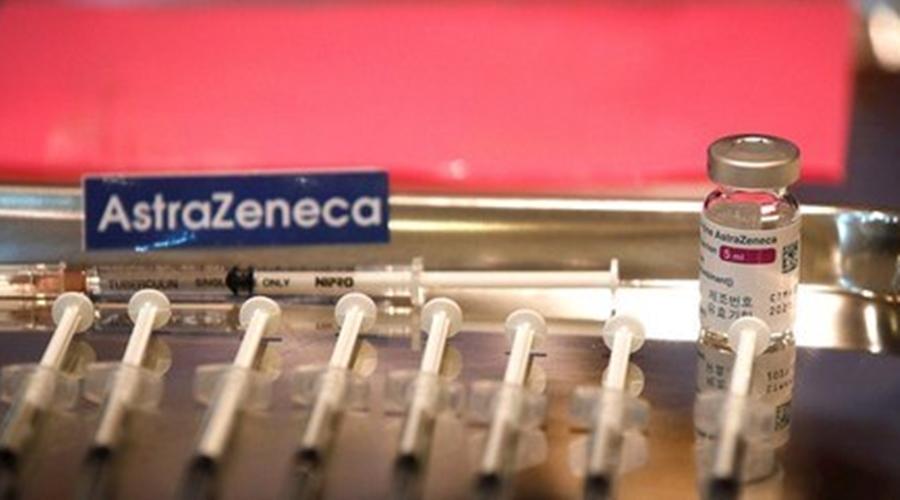 Imagem: efe vacina covid 19 astrazeneca 1500 12032021132858595 MT distribui 75,3 mil doses de vacina; Rondonópolis recebe 4,6 mil