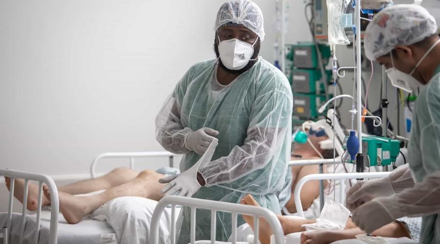Imagem: naom 60585ee66916e 1 Pandemia faz cidades do interior do país colapsarem, e população pressiona prefeitos