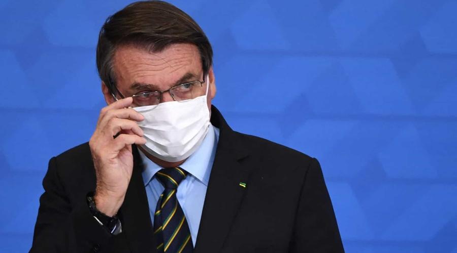 Imagem: naom 605d9a8121c38 Forças Armadas devem começar a vacinar população, diz Bolsonaro
