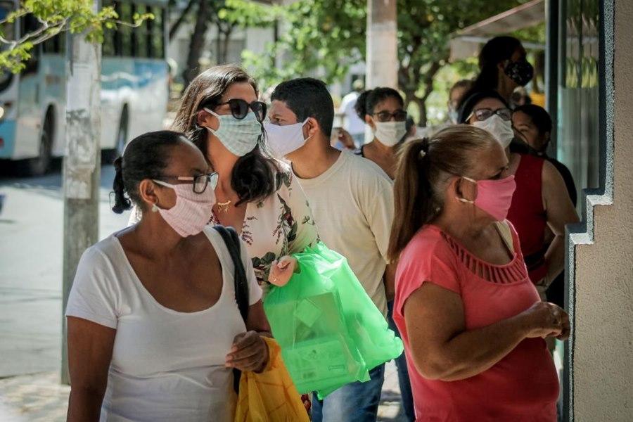 Imagem: pandemia Entenda o que pode ou não funcionar em cada município de Mato Grosso