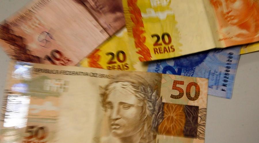 Imagem: real moeda 020120a84t47915206 IGP-DI registra inflação de 29,95% em 12 meses