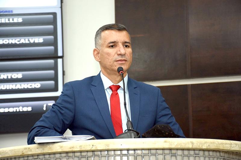 Imagem: reginaldo Câmara vai retomar discussão sobre reajuste de IPTU e quer novos Refis
