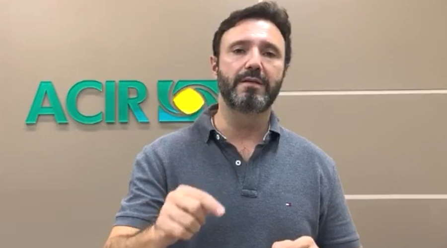 Imagem: renato delcistia Entidades defendem adiamento de discussão sobre IPTU em Rondonópolis
