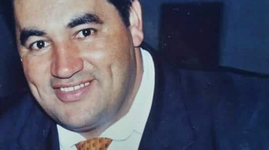 Imagem: vereador pereira Vereador de Guiratinga, José Pereira morre de Covid-19
