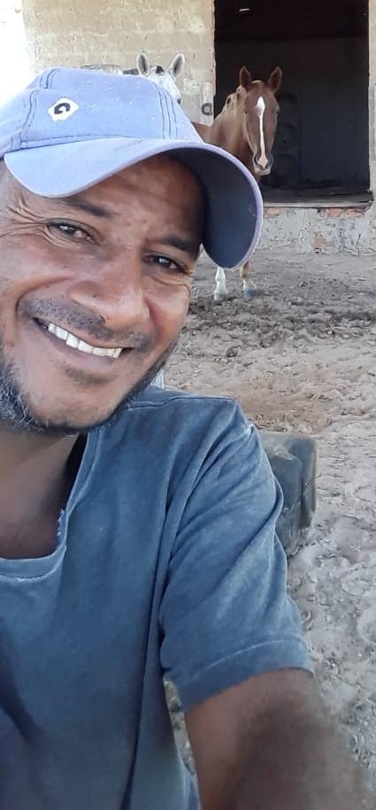 Imagem: 10f97524 cb70 4037 bbb1 fcb58d6889c5 Família procura por pintor desaparecido em Rondonópolis