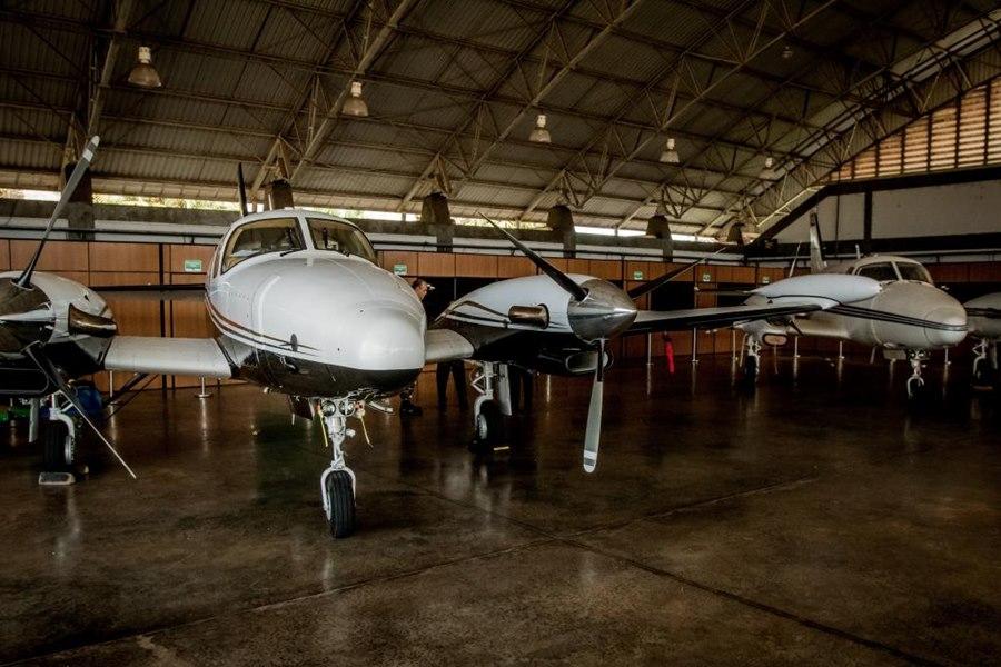 Imagem: Aeronave Justiça destina R$ 7,7 milhões para aquisição de aeronave para Ciopaer