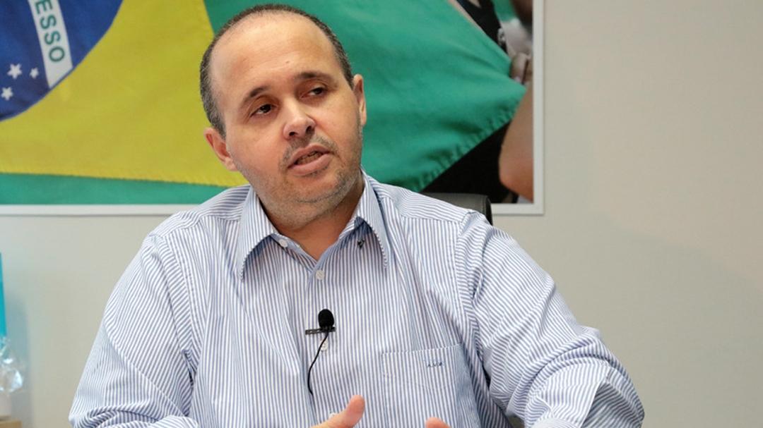 Imagem: Alex Vieira Passos Diretor Jurídico do CRECI é nomeado para compor o Conselho Estadual de Educação como titular
