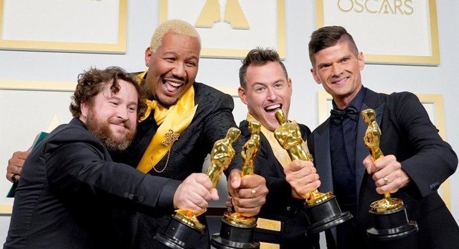 Imagem: Entrega do OSCAR Festa do Oscar tem pior audiência televisiva da história