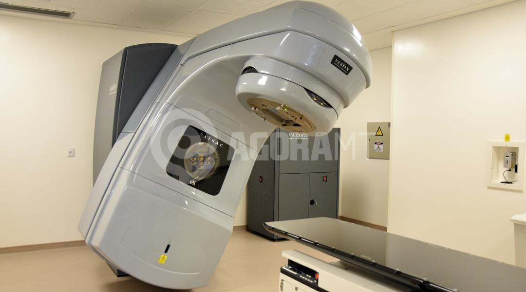 Imagem: Equipamento de Radiologia Centro de Radiologia em Rondonópolis deve entrar em funcionamento na próxima semana