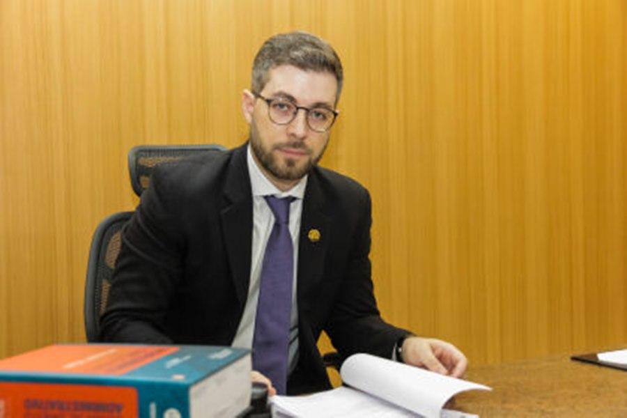 Imagem: Grhegory Maia Crise não legitima atuação do Ministério Público em desarmonia com os demais Poderes