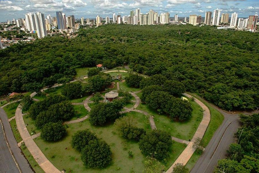 Imagem: Parques estaduais Parques Estaduais serão reabertos na segunda-feira