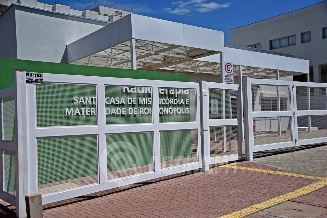 Imagem: Radioterapia da Santa Casa Santa Casa Rondonópolis elegerá novos conselheiros na próxima segunda-feira