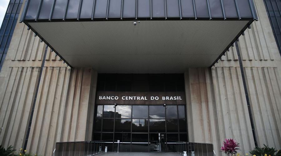 Imagem: banco central economia 0413202009 Atividade econômica cresce 1,7% em fevereiro, diz BC