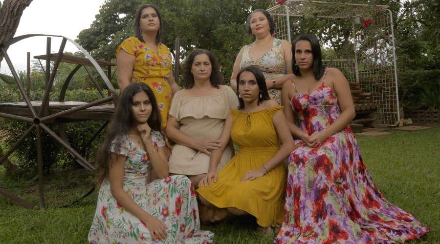 Imagem: ciganas Rondonópolis vai sediar encontro estadual de mulheres ciganas