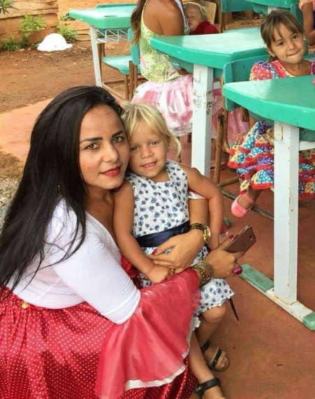 Imagem: ciganas maecrianca Rondonópolis vai sediar encontro estadual de mulheres ciganas