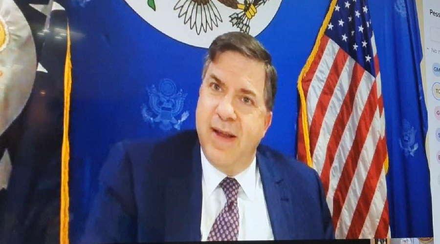 Imagem: Mato Grosso recebe elogio dos EUA por política ambiental