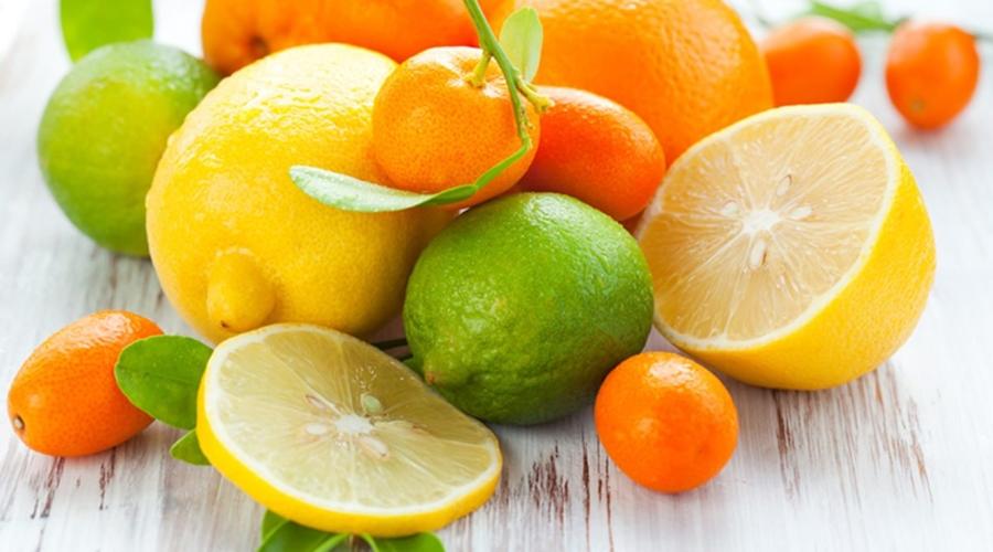 Imagem: frutas citricas 1 1200x738 1 Conheça os 4 alimentos que vão turbinar a sua imunidade