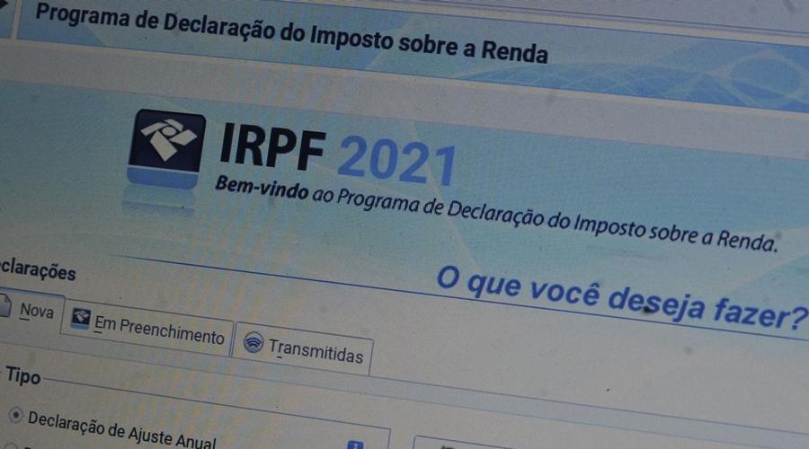 Imagem: imposto de renda 2021 01032101200 Senado aprova prorrogação da entrega do IR da Pessoa Física