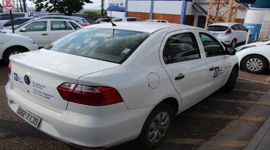 Imagem: locacao de veiculos Locação de veículos administrativos gera economia de R$ 11 milhões em MT