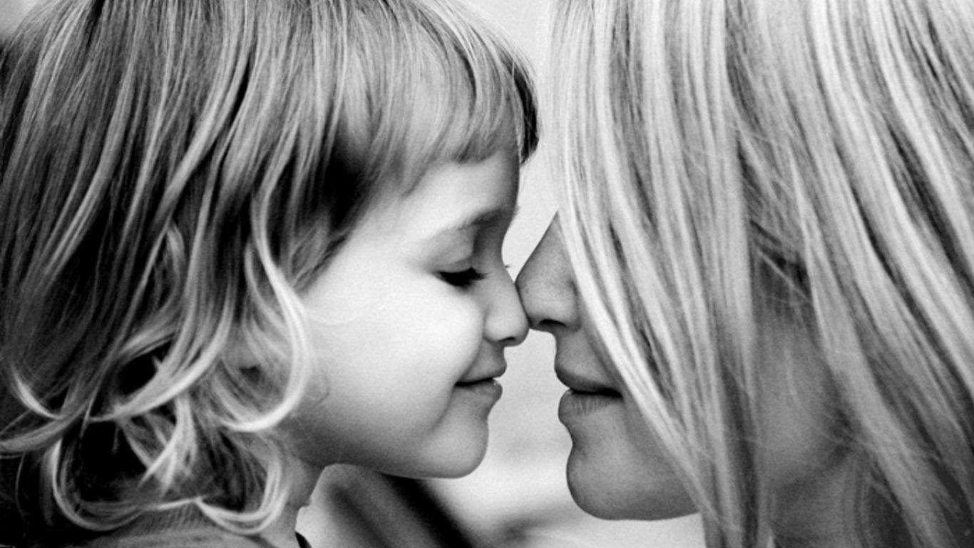 Imagem: mae filha foto Banco de Imagens Mãe, a primeira experiência de amor