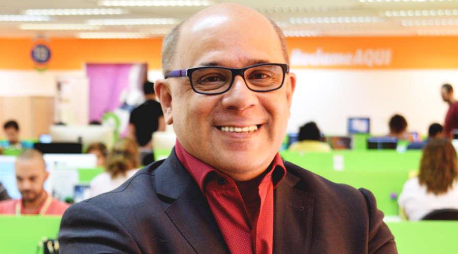 Imagem: mauricio vargas Morre empresário que popularizou direitos do consumidor na internet