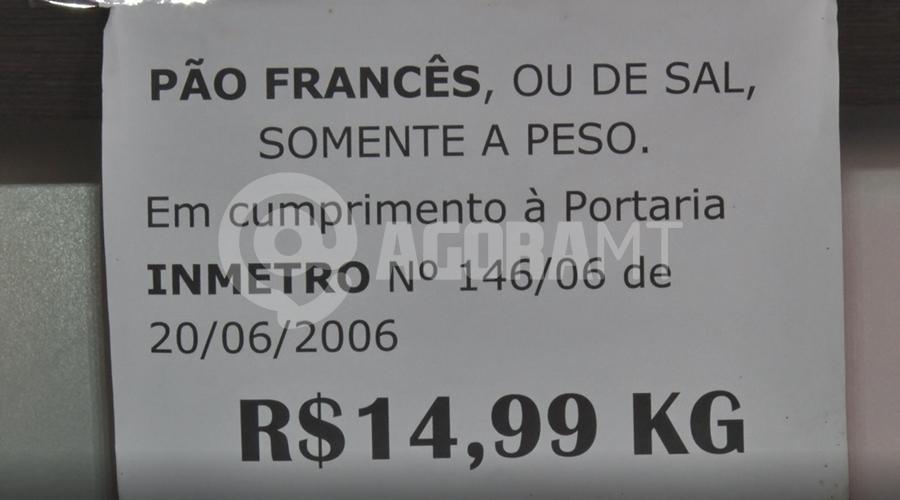 Imagem: portaria Portaria que determina venda do pão francês por quilo é consolidada