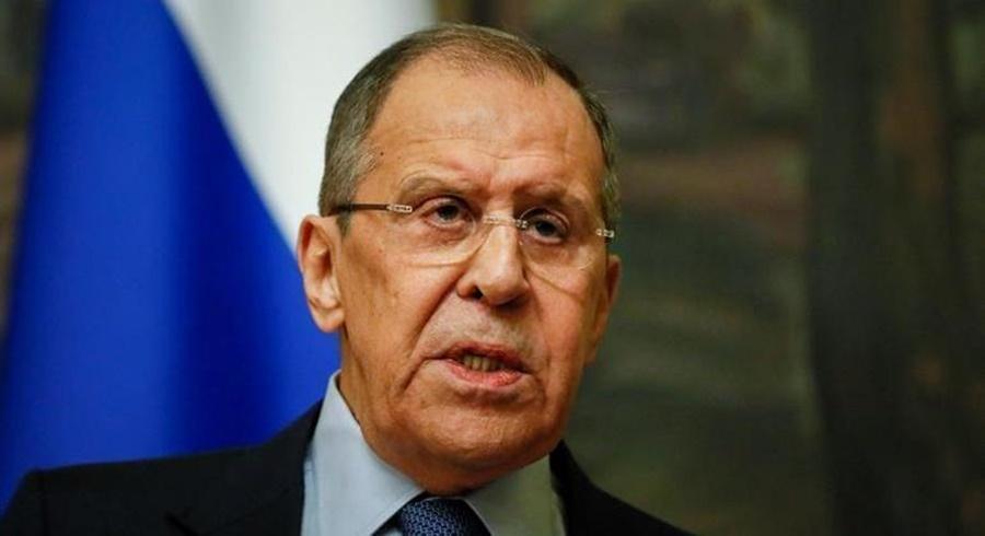 Imagem: rUSSIA Rússia responde aos EUA com expulsão de diplomatas e sanções