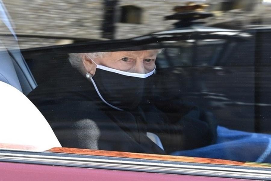 Imagem: rainha Elizabeth 1 Rainha Elizabeth II completa 95 anos nesta quarta