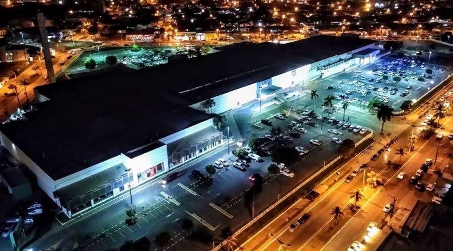 Imagem: rondo shopping Shopping amplia horário de funcionamento em Rondonópolis