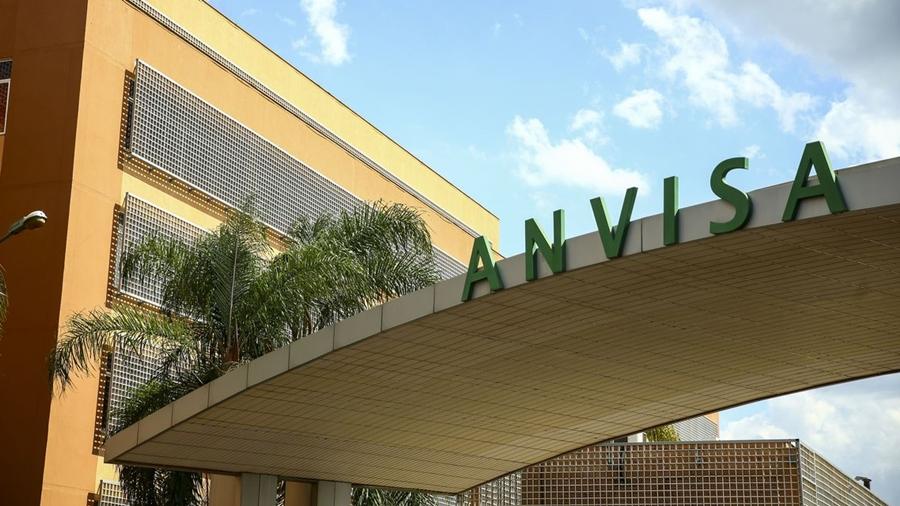 Imagem: sede anvisa foto agencia brasil Anvisa nega pedido de MT e outros estados para importar a Sputinik V