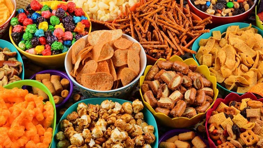 Imagem: ultraprocessados alimentos Confira os alimentos que devem ser evitados | Agora Gourmet