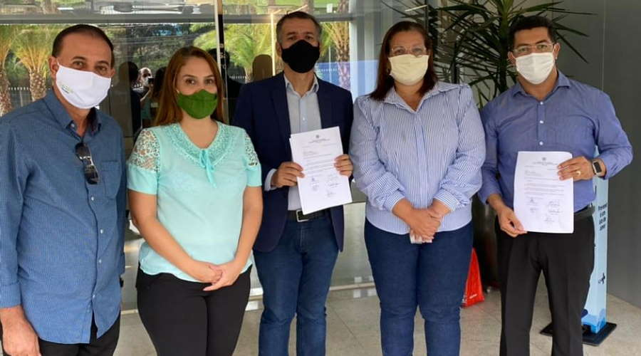 Imagem: veradors cba Rondonópolis pode ter redução da classificação de risco para Covid-19
