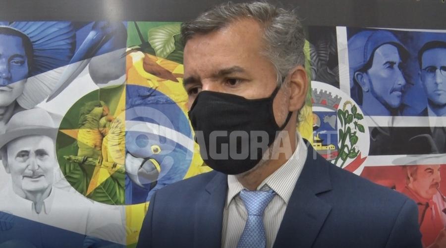 Imagem: vereador reginaldo santos Projeto 'Ecotaxa' segue em discussão na Casa de Leis