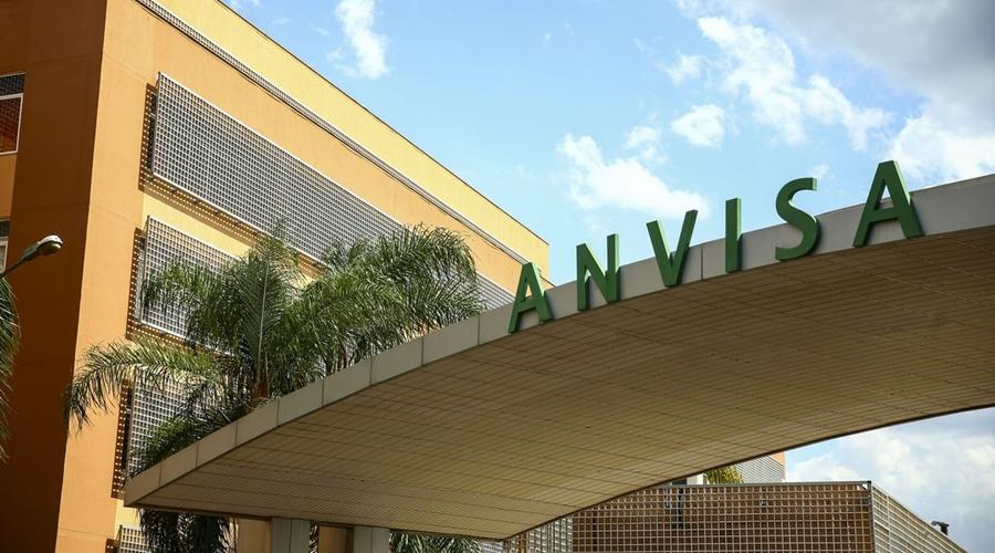 Imagem: 11 11 2020 sede anvisa 4 0 Ministério da Saúde pede autorização à Anvisa para importar vacina