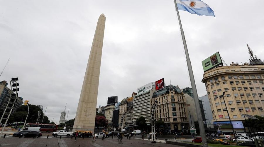Imagem: 13 07 2020 coronavirus argentina Argentina registra aumento recorde de novos casos de Covid-19