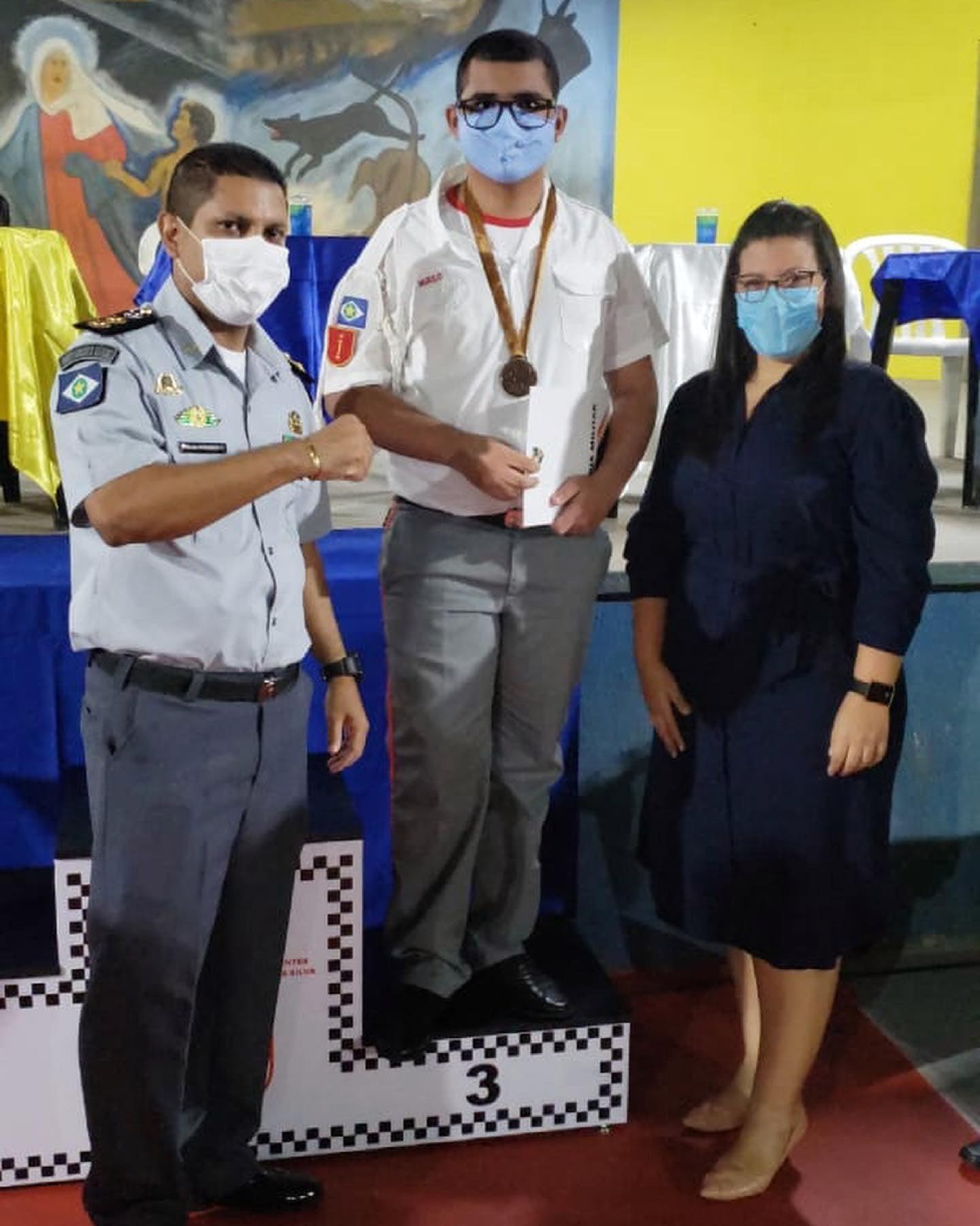 Imagem: 193632452 4297214177003351 6452002852922699479 n Estudantes de Rondonópolis são homenageados pela Assembleia