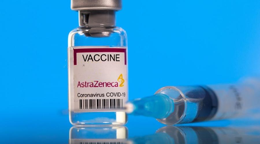 Imagem: 2021 03 22t074447z 921305717 rc27gm9xns79 rtrmadp 3 health coronavirus astrazeneca usa Anvisa autoriza estudo sobre aplicação de 3ª dose da AstraZeneca