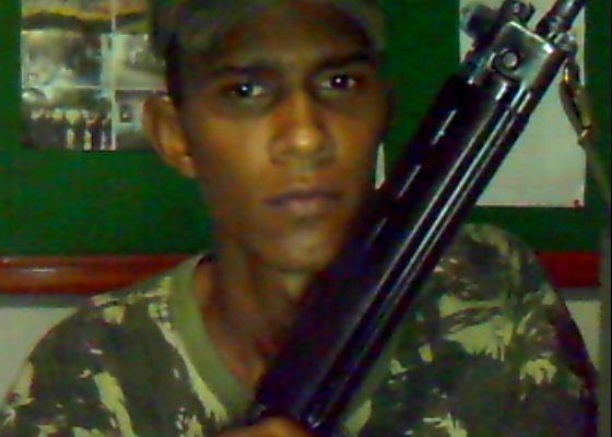 Imagem: 321066 463592140366531 1510912366 n Ex-militar do Exército é condenado por tráfico de drogas