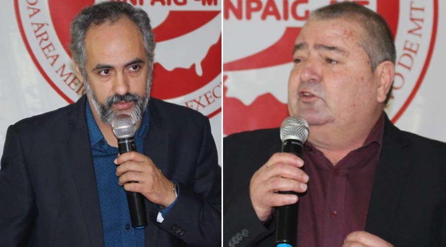 Imagem: ARTIGO Antonio Dia do Trabalhador e as perdas inflacionárias dos servidores do Poder Executivo
