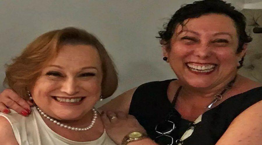 Imagem: Filha da Nicete Bruno Internada na UTI, filha de Nicette Bruno tem 'melhora significativa'