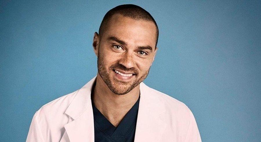 Imagem: Jesse Willins Ator de 'Greys Anatomy' deixa série após 12 temporadas