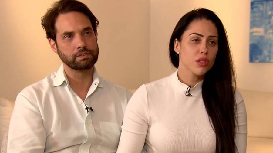 """Imagem: Mae de Henry e Jairinho Polícia conclui inquérito sobre o caso """"Henry"""" e pede prisão preventiva de casal"""