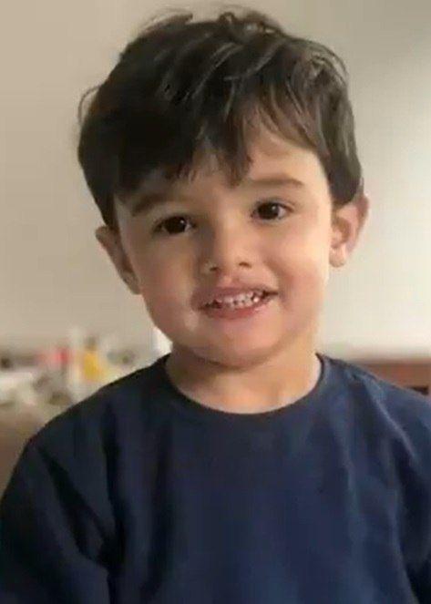 Imagem: Menino Gael morto em apartamento Criança de três é agredida até a morte dentro de apartamento em bairro nobre
