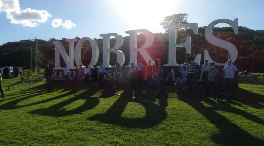 Imagem: Nobres Prazo para prefeitura de Nobres atender MPE acaba esta semana