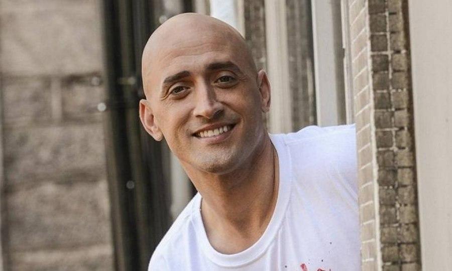 Imagem: Paulo Gustavo De acordo com boletim médico quadro do ator Paulo Gustavo é irreversível