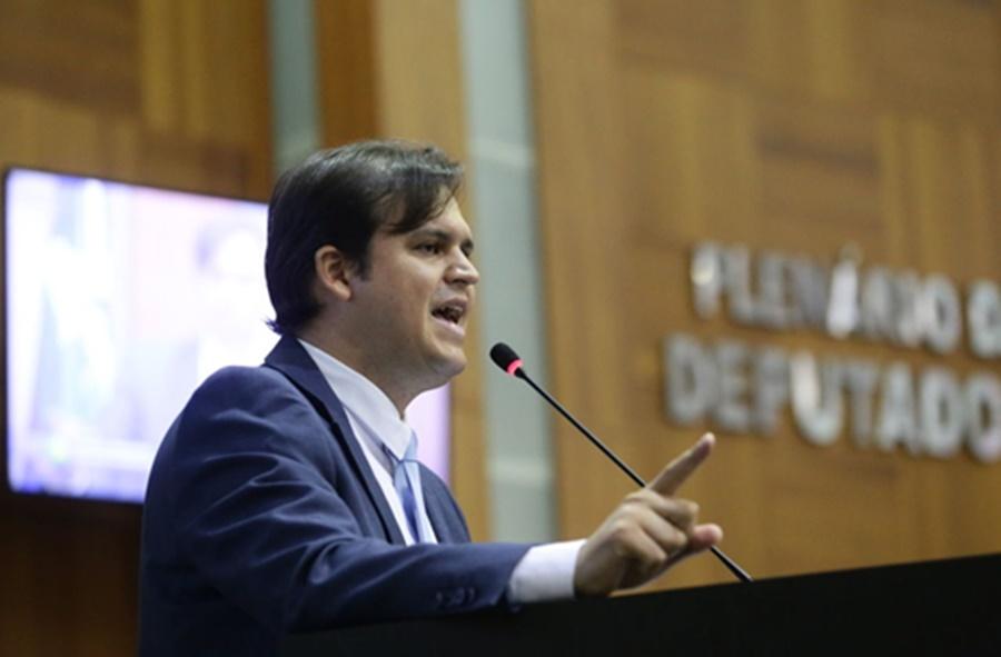 Imagem: Thiago Silva Lei garante a criação da rede de atenção às pessoas com esquizofrenia